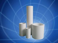 Wear Resistant Alumina Ceramic Tube