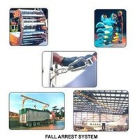 Fall Arrest System