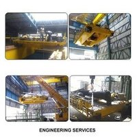 Crane Upgradation Services