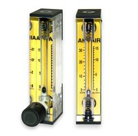 Acrylic Body Rotameter