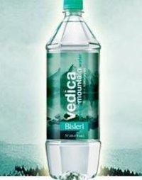 Vedica Natural Mountain Water
