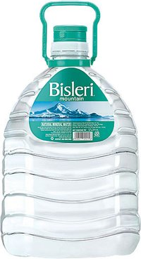 5 Ltr Mineral Water