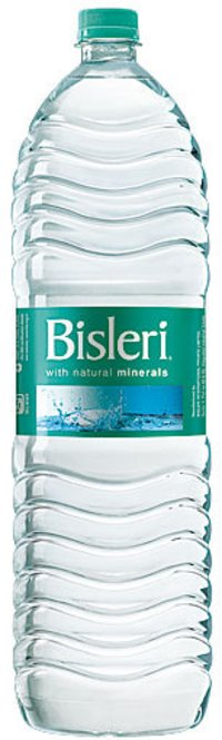 2 Ltr Mineral Water