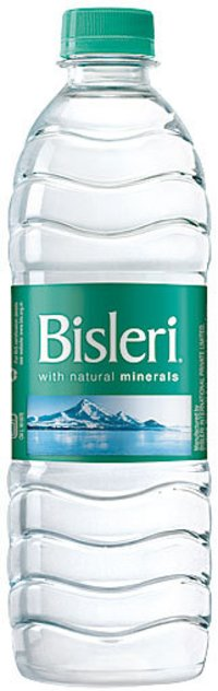 500 Ml Mineral Water