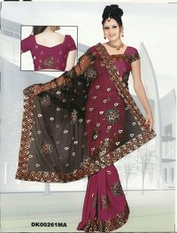 Fashion Exclusive Saree