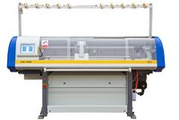 Computerized Flat Knitting Machine LXC- 121SC-14.8G