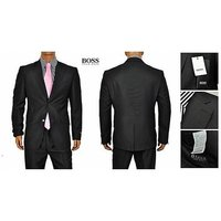 Fashion Silk Men'S Dress Slim Suits