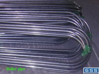 U Type Seamless Tube For Heat-Exchanger Or Boilers