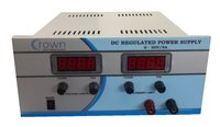 0-30 Volt/5 Amps DC Regulated Power Supply