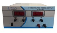 0-30 Volt/2 Amps DC Regulated Power Supply