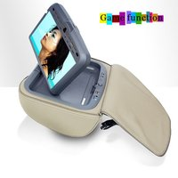 9'' Headrest LCD Monitor DVD Player