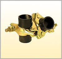 Pressed Swivel Couplers