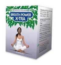 Breath Power X-Tra