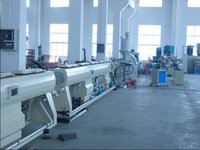 PEPP Pipe Plastic Pipe Production Line