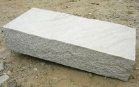 White Sandstone Step