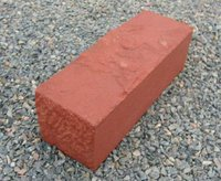 Red Sandstone Pillar