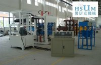 Hsum-Qt6-15 Brick Making Machines
