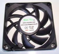 7015MM DC Fan