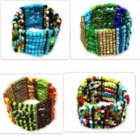 Multi Row Bracelets