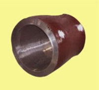 High Pressure Reducers