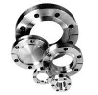 Industrial Steel Flanges