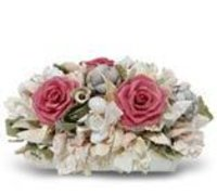 Rectangle Flower Arrangements