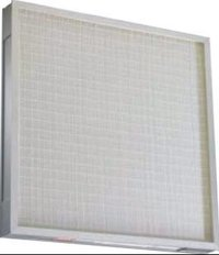 Fiber Glass Filters