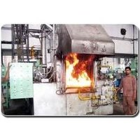 Carbonising Furnace