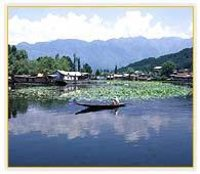 Kashmir Holiday Tour Packages