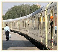 Palace On Wheels Tours