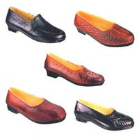 Ladies Bellies Shoes