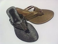 Party Wear Chappals