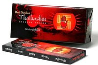 Thathasthu Incense Sticks