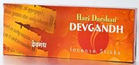 Devgandh Incense Sticks