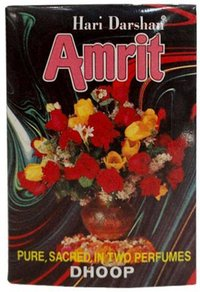 Amrit Perfumed Dhoop