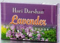 Lavender Dhoop