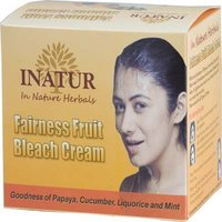 Fairness Fruit Bleach Cream
