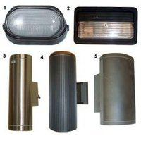 Exterior Wall Lights