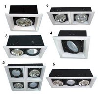 T51 Recessed Lights