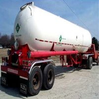 Anhydrous Ammonia Gas