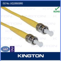Fiber Optic Patch Cord- Standards