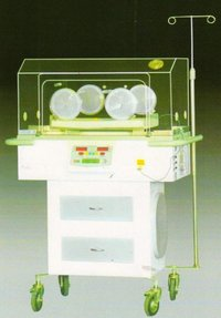 Intensive Care Baby Incubator