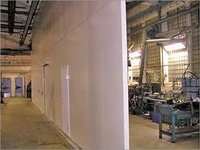 Acoustic Partition Walls