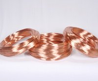 Brass Copper Wires