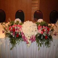 Corporate Flower Decoration Service