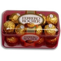 24 Pieces Ferrero Rocher