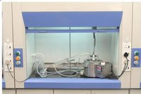 Laboratory Decor Fume Hood