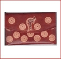 Leather Hand Purses
