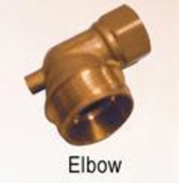 Industrial Elbow