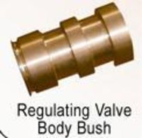 Regulating Valve Body